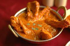 Butter Chicken Restaurant Style Recipe by Vishwash Kumar | Punjabi Chick...