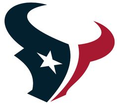 The Houston Texans colors are deep steel blue and battle red. Here are the Houston Texans color codes if you need them for any of your digital or print projects. Houston Texans Football, Football Team Logos, Sports Logos, Dallas Cowboys, Football Cakes, Sports Decals, Football Stuff, Cowboys Football, Football Stadiums