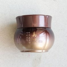 MISSHA Misa Cho Bo Yang Eye Cream - Soko Glam