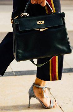 Hermes Birkin. Street ChicStreet FashionHermes ... 95cdf701b6