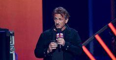 Sean Penn says Steve Bannon was 'Hollywood wannabe' #Entertainment_ #iNewsPhoto