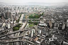 Imagem 6 de 20 da galeria de Plano Urbanístico Parque Dom Pedro II / Una Arquitetos, H+F arquitetos, Metrópole Arquitetos e Lume. Inserção - 01