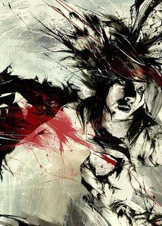 • ARTIST . BYROGLYPHICS •  ◦ Untitled ◦