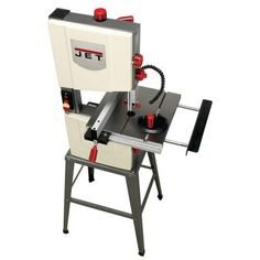 115-volt 10 In. Benchtop Band Saw