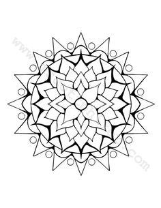Adult Coloring Page Lotus By Mscottfun On Etsy