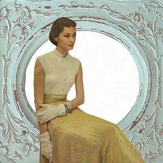 ·1948 Vogue