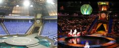 Living A Dream: Confessions Of A Le Reve Junkie || VegasChatter | Lighting makes such a difference.