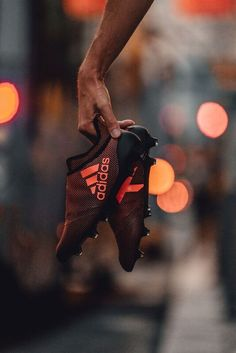 Chaussures adidas X17 Pyro Storm