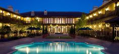 Indulge in an exquisite Sonoma Hotel offering vibrant charm in a tranquil setting. Nestled in gorgeous Sonoma Valley, The Lodge at Sonoma Re...