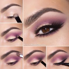 """! Maryam Maquillage !: """"Peaches-n-Cream"""" Spring Makeup & Outfit"""