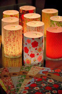 Use for Asian lantern lamp.