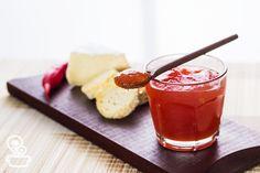 geleia caseira de pimenta - Naminhapanela.com Blog de Culinária