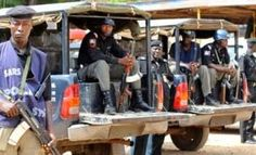 ECHOES: Police Nab Herbalist Over Burying Of Ex-Customs Of...