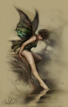 ♥ #Fairies