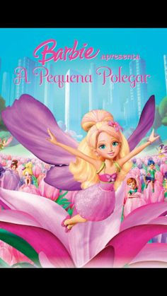 Barbie Mariposa The Fairy Princess Hindi Video CD