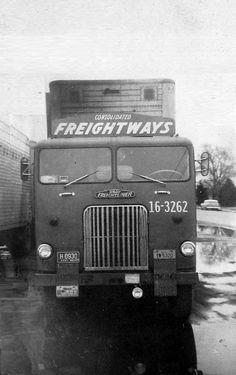 Freightways