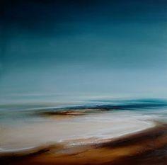 """Saatchi Art Artist Tessa Houghton; Painting, """"Altitude"""" #art"""