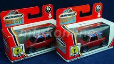 MATCHBOX 2002 MINI COOPER S | 1/58 | CHINA | HERO CITY 75 | 97791 | 2 VARIATIONS Cooper Car, Mini Cooper S, Diecast, Hero, China, Ebay, Porcelain