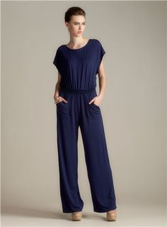 71476d4c5b75 jumpsuit with pockets - do I need this   Women s Daytime Dresses