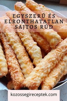 Natural Life, Onion Rings, Cake Recipes, Sausage, Bacon, Bakery, Food And Drink, Appetizers, Snacks