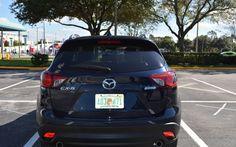 Probando los 2015 Mazda durante el Orlando Auto Show - El Club de las Diosas #diosatrip