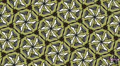 Title  Cat /shoe /rose #2  Artist  Elizabeth McTaggart  Medium  Photograph - Digital Art #tessellations #fun #cards