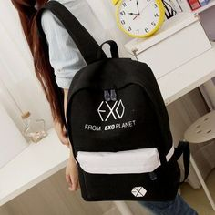 Backpacks rucksacks Colorful student Casual School