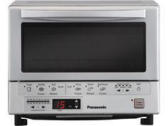 Panasonic FlashXpress Toaster Oven for $89.95