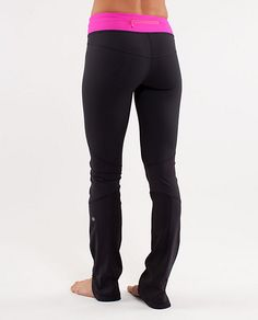 Lululemon.  The best and cutest running pants.