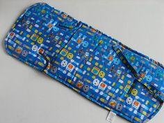 Baby Trolley Capsule Liner. trolley liner. by BitsandBobs4Bubs