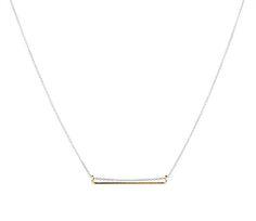 Limbo Jewelry ColabBRNecklace
