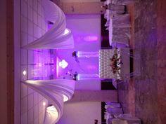novios boda elegante