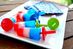 red white blue gatorade popsicles 1_small