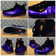 "NIKE AIR FOAMPOSITE 1 ""PHOENIX SUNS""/MARCH 02 2013 Running Workouts, Workout Gear, Gear 3, Foam Posites, Basketball Shoes, Cleats, Nike Air, March, Phoenix Suns"