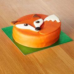 fox birthday cake | Fox Racingmonster Energy Drink — Birthday Cakes Picture