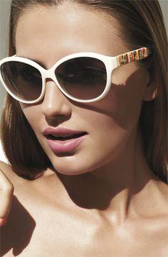 Fendi 'Technicolor' Sunglasses   Nordstrom