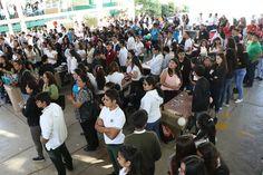 Fomentar entre los estudiantes la cultura del emprendimiento a través de la visión empresarial, de innovación y creatividad fue el objetivo de la 2º Feria del Emprendedor 2017 del #P01Cuernavaca del #Cobaem_Morelos #juventudcultayproductiva