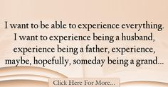 Bryan Cranston Quotes About Experience - 17989