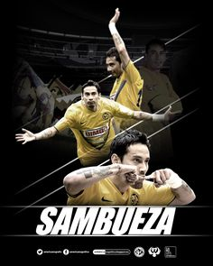 #RubensSambueza #Wallpaper #americanografico #DiseñoYFútbol • @CF_America