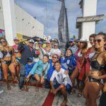 Concluye con éxito torneo de pesca de Cozumel