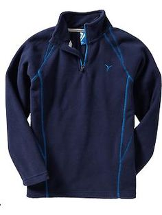 Boys Active by Old Navy Performance Fleece Tops