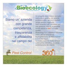 Azienda all' avanguardia sulla disinfestazione e sanificazione Ambientale a Reggio Emilia, Mantova, Modena, Parma. http://www.bioecologysrl.it/index.html