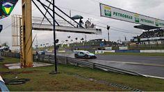 #Brasil: Disputa aberta: Em Goiânia, Rubinho diminui difere...