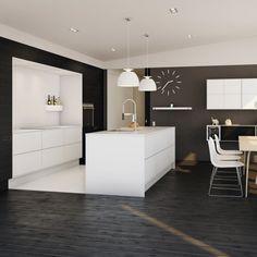 Cool Kitchen # 3   Smart Design