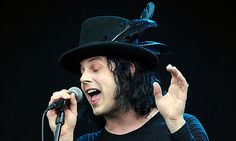 Jack White records live album with Conan O'Brien | Music | The ...