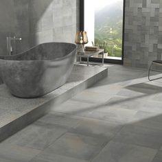 Porcelain Tiles - VULCANO /  Grespania
