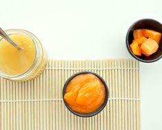 Make your own Papaya Face Mask for glowing skin | A DIY by The Makeup Dummy