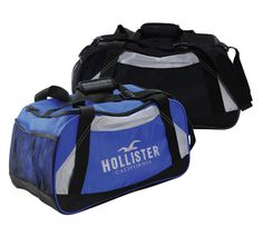 Crown Products, LLC - Get Fit Duffel Let us source and imprint that perfect Promotional item or Gift  for your Business. Get a Free Consultation here:  http://www.promotion-specialists.com/contact-us/get-a-free-consultation/