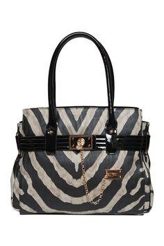 Cami Safari Shoulder Bag by Elise Hope on @HauteLook