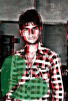 Hi  I'm Vishnu D Kumar. This is my first year clz pic...
